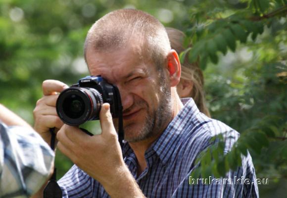 Jan Głuszczuk - Firma Grizli