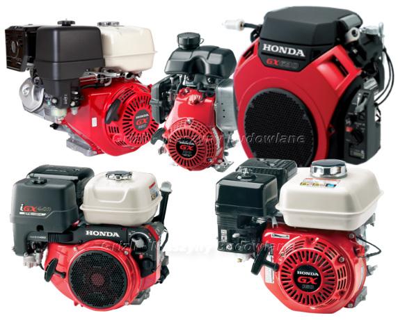 3 lata gwarancji na silnik Honda z profesjonalnej serii GX. Gwarancja dla klientów indywidualnych oraz przedsiębiorców. Maszyny wszystkich producentów.