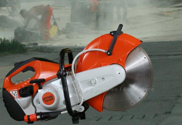 Przecinarka spalinowa Stihl TS 420